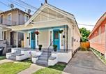 Location vacances Slidell - Historical Home: Live like a Local, Close to French Quarter, & Esplanade Ave-2