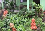 Villages vacances Ko Chang - Tp Hut Bungalows-2