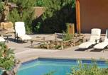 Villages vacances Santa Fe - The Bishops Lodge Ranch Resort and Spa-4