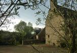 Location vacances Lannion - Manoir De l'Isle-2