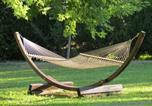 Location vacances Sigoyer - Le Gîte du Jardin-3