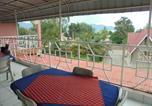 Hôtel Gisenyi - Ubumwe Hotel-4