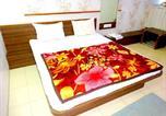 Hôtel Gandhinagar - Hotel Vibrant-1