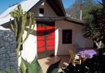 Location vacances Teguise - Jurfour-1