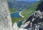 Location vacances Hindelang - Berghütte Jochalpin-4