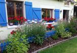 Location vacances Pontorson - La Touche D'Amour-1