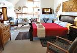 Hôtel Durbanville - Haus Enzian Bed & Breakfast-4
