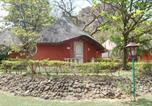 Villages vacances Hospet - Kishkinda Heritage Resort-4