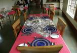 Location vacances Karatu - Olea Africana Lodge-2