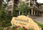 Hôtel Buena Vista - Riverbend Lodge by Wyndham Vacation Rentals-4