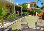 Location vacances Port Mathurin - Villa Pandanus-2