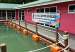 Villages vacances Kuala Berang - Kenyir Eco Resort-1