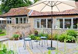 Location vacances Risby - Garden Cottage-1