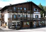 Hôtel Varena - Albergo Dolomiti-1