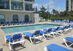 Villages vacances Myrtle Beach - Blue Water Resort by Myrtle Beach Management-4