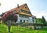 Location vacances Donaueschingen - Ferienwohnung Engesser-3