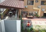 Hôtel République démocratique du Congo - Hotel Finesse 3-2