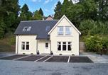 Location vacances Pitlochry - Claymore Apartments-4