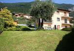 Location vacances Mezzegra - Gamma Apartments Lake Como-1