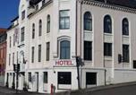 Location vacances Larvik - Grev Gyldenløve Hotel-3
