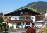 Hôtel Zell am See - Hotel Garni Landhaus Gitti-4