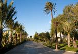 Location vacances Elche - Finca Santa Barbara-4