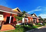 Villages vacances Vientiane - Porntip Resort-3