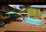 Location vacances São Sebastião - Residencial Villafranca-4