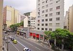 Location vacances  Brésil - Sophisticated Accommodation D030-2