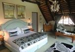 Location vacances Kloof - Warrens Guest House-1