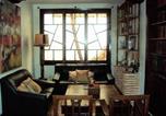 Hôtel Nambroca - Casa Rural Algora-4