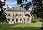 Hôtel Sainte-Menehould - La Neuve Tuilerie-2