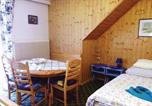 Location vacances Mauterndorf - One-Bedroom Apartment Mauterndorf with Mountain View 09-4