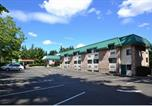Hôtel Tumwater - Quality Inn & Suites Lacey-2