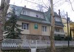 Location vacances Tiszaújváros - Prima Pihenő-2