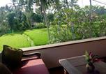 Hôtel Payangan - Villa Ibu-3