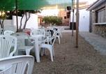 Hôtel Navas del Madroño - La Higuera Albergue Turístico Rural-4