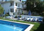 Location vacances Caldes d'Estrac - L'Anxaneta-1