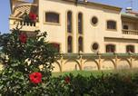 Location vacances Mohammédia - Villa 350m2 Avec piscine privee-4