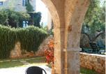 Location vacances Kalamata - Maison Viros-2