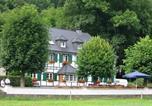 Hôtel Leverkusen - Wißkirchen Hotel & Restaurant-2