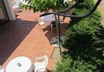 Hôtel la Jonquera - Restaurante y Apartamentos Can Mora-1