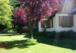 Location vacances San Carlos de Bariloche - Cabañas Pichi Ruca-2