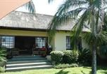 Location vacances Eshowe - Thatch by the Sea-1