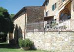 Location vacances Barberino Val d'Elsa - Holiday home Barberino V.Elsa Fi 28-3