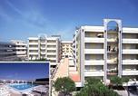 Location vacances Caorle - Cristoforo Colombo-1