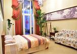 Location vacances Weihai - Yantai Longhu Our House Holiday Apartment-2