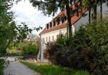 Hôtel Kazimierz Dolny - Spichlerz Bliźniaczy-1