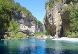 Location vacances Bruniquel - Le Clos Lalande-3