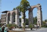 Hôtel Atatürk - Efes Antik Hotel-4